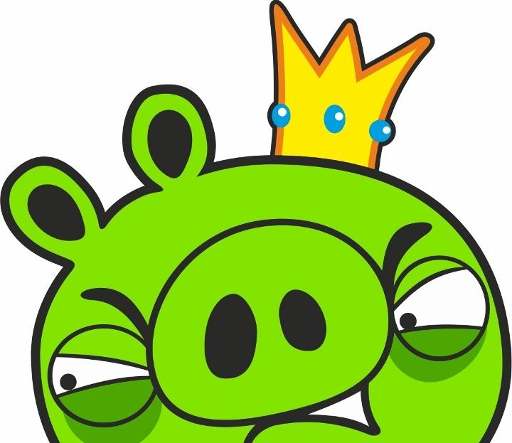angry pig (720x764) (720x623)