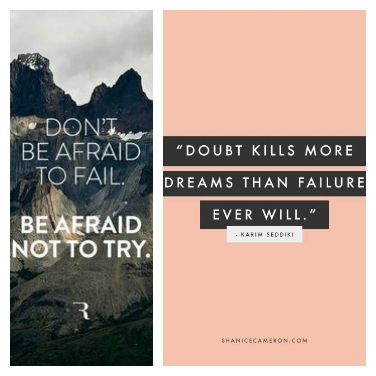 quotes failure