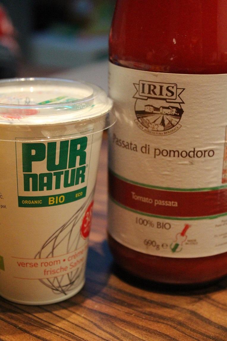 ingrediëten bio def