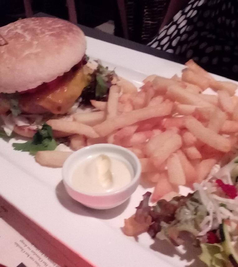 burger def