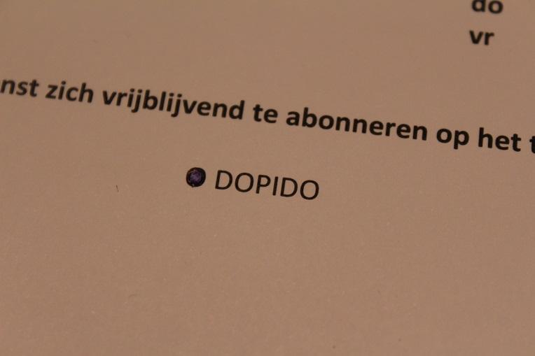 Dopido