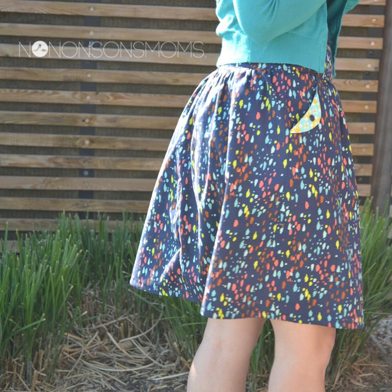 Lotta Skirt Compagnie M