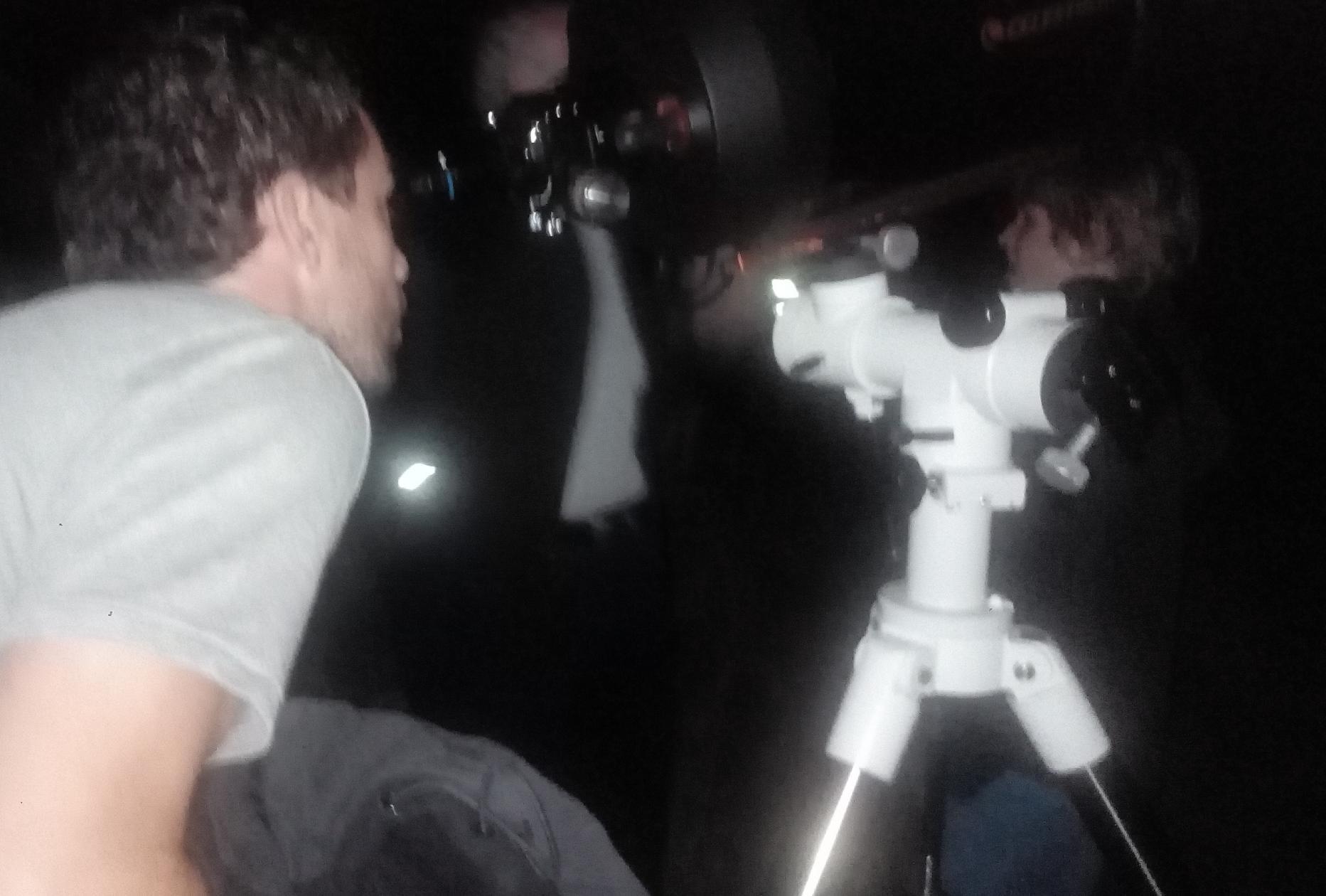 telescoop def