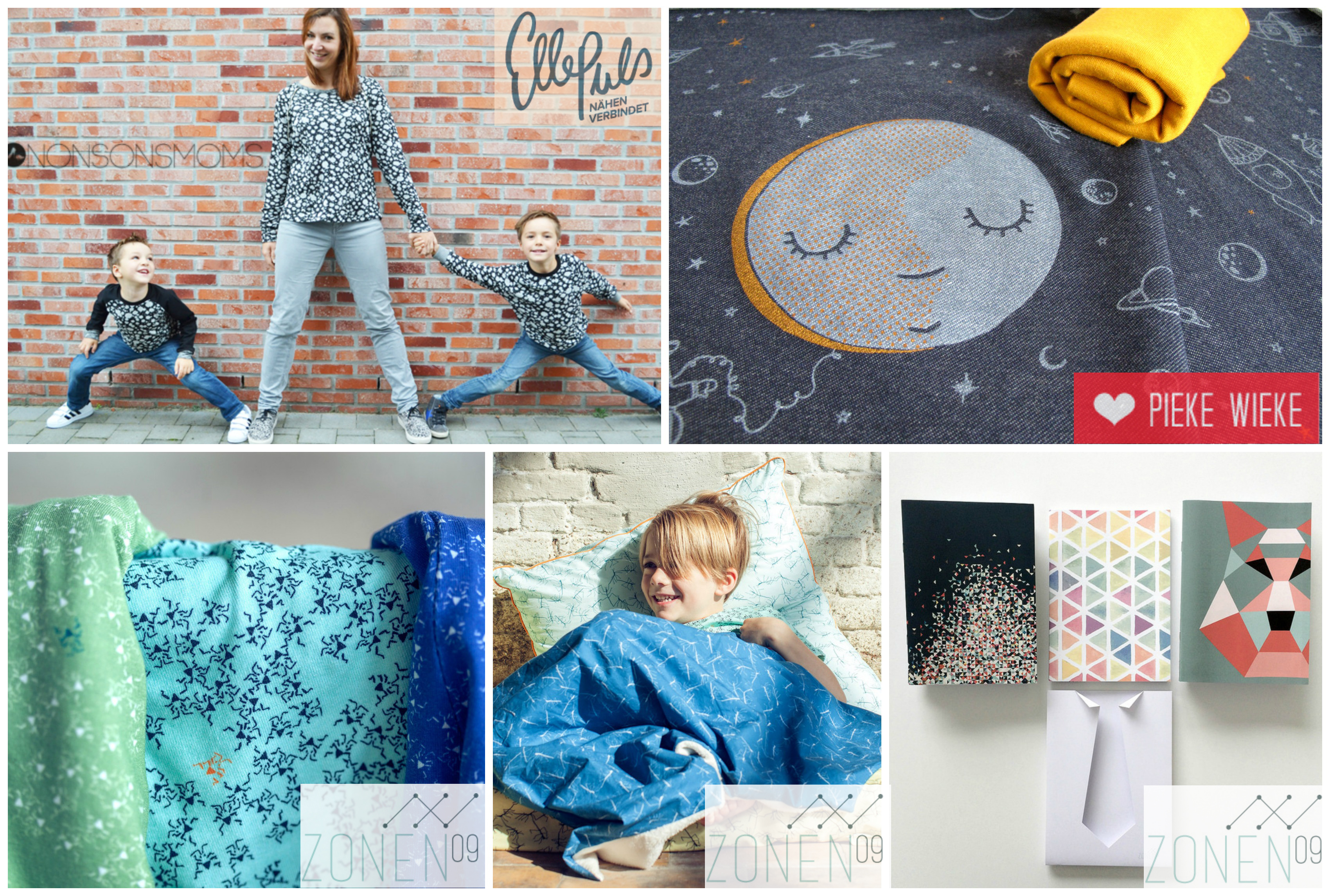 1 jaar give away sewing edition coll met logo
