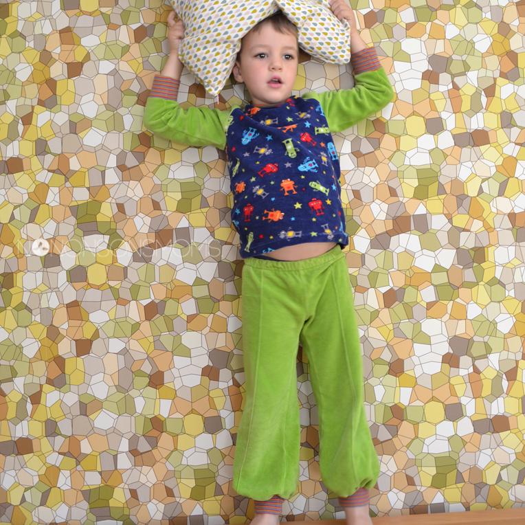 jacob zonen 09 albababy pyjama