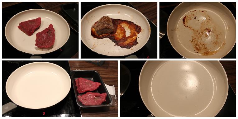 Steak bakken def