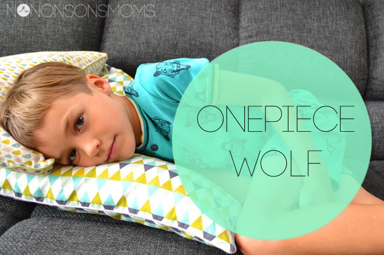Wolf Zonen 09 onepiece